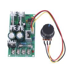Dc 10v 60v Pwm Rc Motor Speed Control Regulator Controller Switch Module 20 Tkw