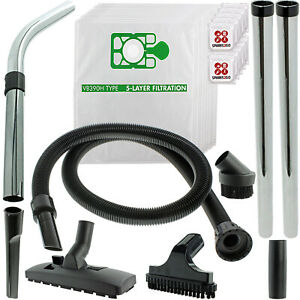 Vacuum Hoover 1.8 Hose Tool Brush Kit Spares for NUMATIC HENRY NRV200 NRV200-2