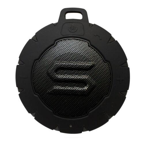 Genuine Original Soul Storm Wireless Speaker with Bluetooth Black
