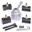 Mini Lathe Quick Change Tool Post Holder Metal Work Tool Engine South Bend Atlas