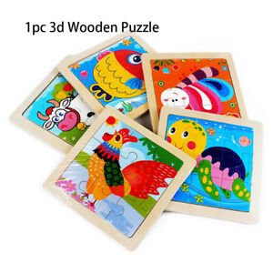 wooden-cartoon-puzzle-puzzle-en-3d-les-animaux-circulation-le-bois-naturel