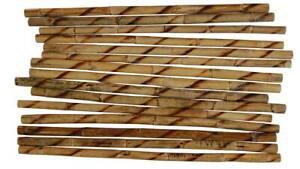 Fightingsticks Rattan Sticks 80 cm ECONOMY Pack (20 pcs.) - Escrima Arnis Kali