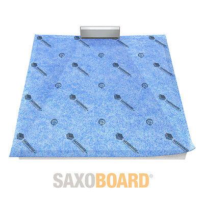 Duschelement Duschboard befliesbar bodeneben für Wandablauf - 100% dicht