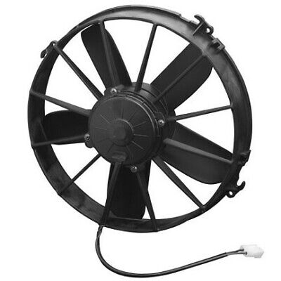 """SPAL 5.2/"""" Paddle Blade Low Profile Electric Push Fan 12Volt PULLER 3010301"""