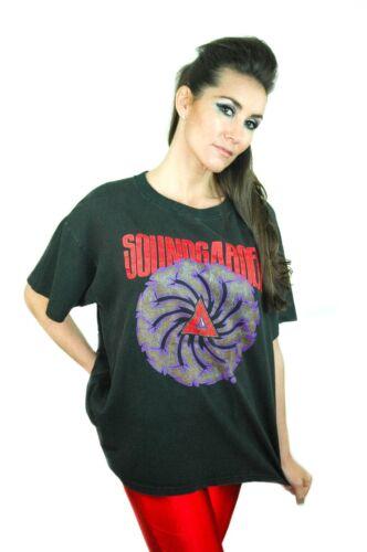 Vintage Soundgarden shirt Badmotorfinger concert s