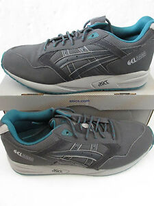 Asics Shoes Shop UK Asics Gel Saga Mens Trainers H4A3Y 1616 Sneakers Shoes