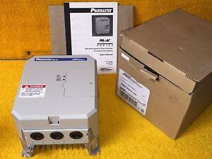 Automation, Antriebe & Motoren Sammlung Hier Neu Pacemaster Pmac-p4018-1aa 400/460 Volt 0,75kw 1 Hp 3 Phasen Ac-antrieb Den Speichel Auffrischen Und Bereichern
