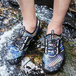 Water-Shoes-Quick-Dry-Lightweight-River-Trekking-Shoes-Women-Men-Athletic-K6Y3