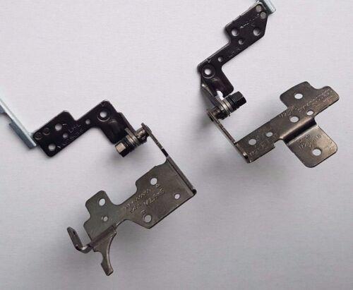 HP 15-G070SR COPERCHIO SUPERIORE   FRAME/CORNICE   cerniere sinistra e destra   coperchio a vite