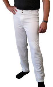 Sportswear-Qld-Pro-League-Baseball-Pants-Mens