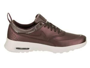 on sale 12ea4 60987 Caricamento dell'immagine in corso Da-Donna-Nike-Air-Max-Thea-Premium -Scarpe-