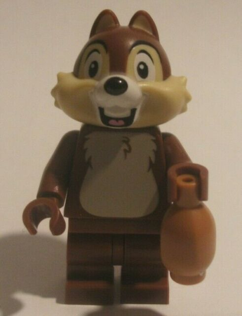 LEGO Disney Series 2 Chip  CMF (71024) NEW