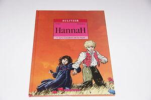 BD-Hannah-T1-Les-cavaliers-de-la-mort-EO-Sulitzer-Franz-Annestay-Dupuis
