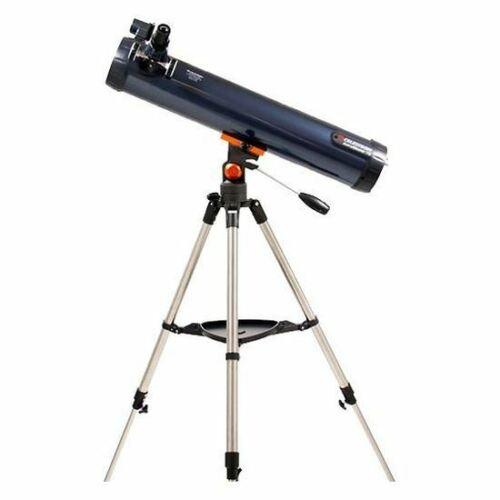 Celestron Astromaster LT 76AZ Reflector Astronomy Telescope MPN 31036-CGL