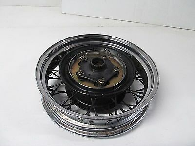 Honda Shadow VT1100C2 VT1100 Rear Wheel Rim