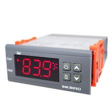 Ink Bird All Purpose Digital Temperature Controller Fahrenheit And Centigrade Ne