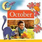 October by K C Kelley (Hardback, 2014)