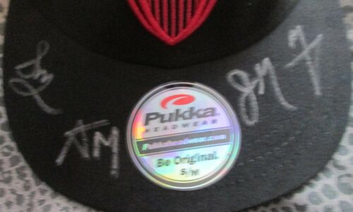 Motion Hat Band Device Canada From rock Signed wgqPHx6ng0