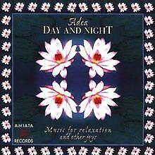 Day and Night von Adea   CD   Zustand sehr gut