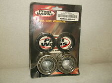 Pivot Works Rear Wheel Bearing Kit for the Arctic Cat 250 thru 500 4x4 ATV Model
