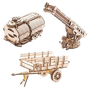Ugears Truck Erweiterungsse<wbr/>t