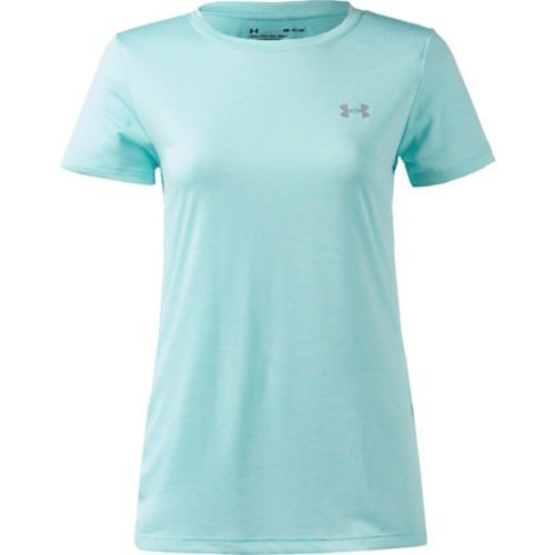34ed1698 Under Armour Tech Twist T Shirt Women's Size Small 1277206 for sale online  | eBay