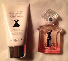 2e96bc6e5ed Guerlain La Petite Robe Noire EDP Couture 30ml   75ml Body Lotion Perfume  Set