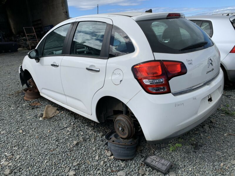 2012 CITROËN C3 1.4-Stripping for spares