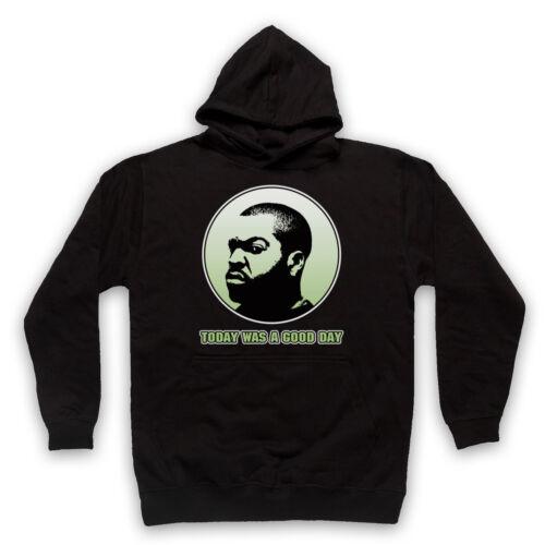Bonne journée Officieux Ice Cube RAP aujourd/'hui était un Hip Hop Adultes /& Enfants Sweat à capuche