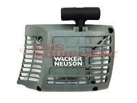 Wacker Neuson Bts630 & Bts635 Demo Cut-off Saw Starter Recoil | Part 213769