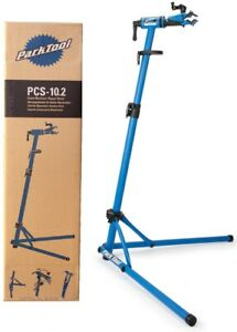 Park Tool PCS-9 Home Mechanic Repair Stand Single In Stock and Ready to Ship