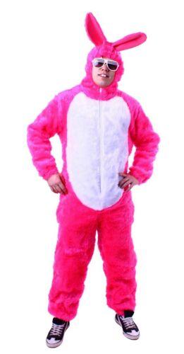Costume lepri divertenti Paintball Travestimento Carnevale strassenumzug JGA CONIGLIO