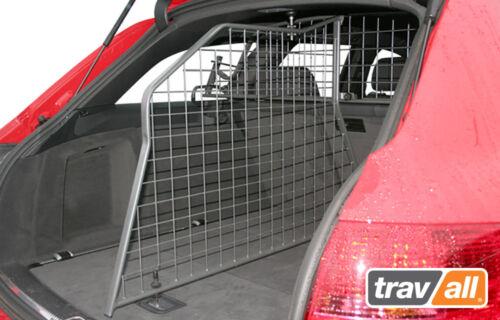 Trennwand 05-11  Laderaumteiler Audi A6 Avant // Allroad Bj Trenngitter