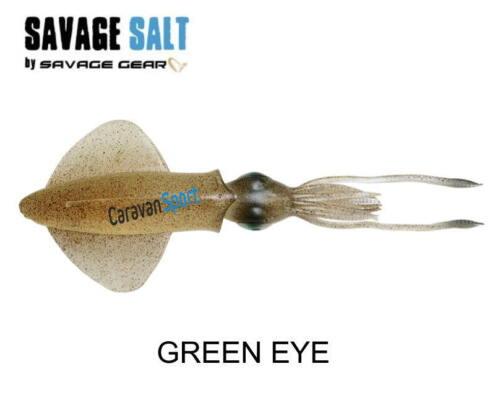Artificial Trolling 3d LB Swim Squid 18 cm savage gear 32 deg Squid Fishing Lure
