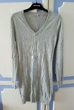 Ted Baker Short wool mix Dress, size 1 or UK8 - VGC