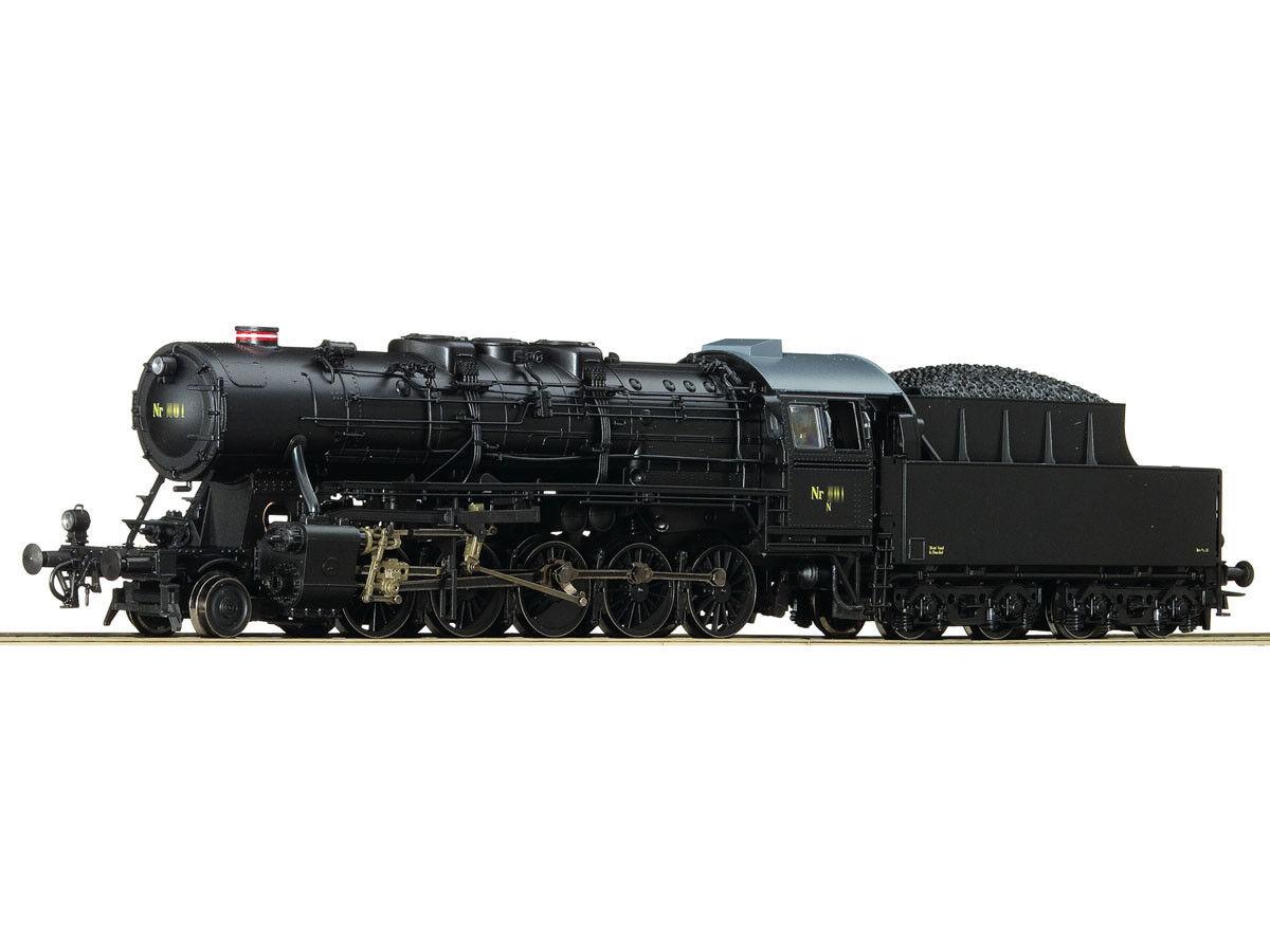 Roco 78145 máquina de vapor litra n DSB ac Digital Sound h0