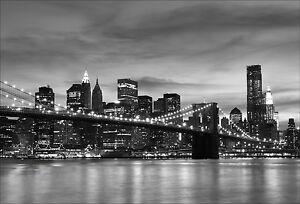 Wandaufkleber-Aufkleber-Deko-New-York-Brooklyn-ref-1469-16-Groesse