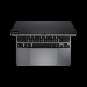 "Nuovo Apple iPad Pro 11"" 2021 256GB Grigio Siderale Garanzia Italia + Keyboard"
