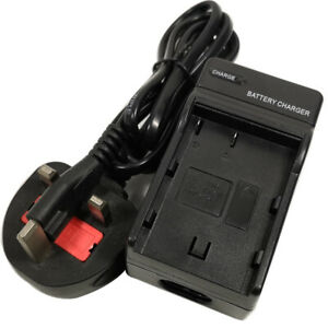 Mains Battery Charger for Nikon D50