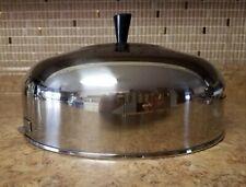 Farberware Stainless Steel 12 36 C Millennium Coffee Urn Replacement Lid Fsu236