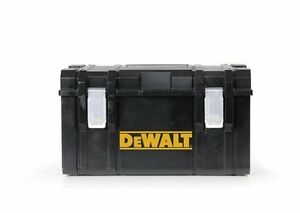 DEWALT DWST08203 Large Case Tough System Tool Box