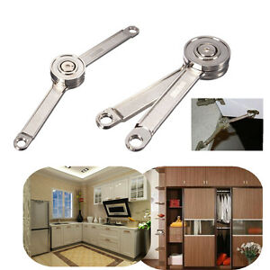 Image Is Loading New Kitchen Door Restrictor Hold Stay Cupboard Cabinet