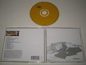 Gomez-Abandoned-Shopping-Trolley-Hotline-Hut-CDHUT64-CD-Album