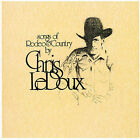 Songs Of Rodeo & Country/Life As A Rodeo Man [Remaster] by Chris LeDoux (CD, Apr-2007, EMI Music Distribution)