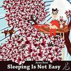 Sleeping Is Not Easy by Arno Boer (Paperback / softback, 2011)