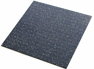 Details About Blue Indoor Highest Quality Round Stud Terrazzo Rubber Floor Tiles 500mm X 3mm
