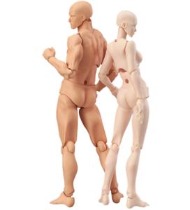 Corps Kun Chan artiste mobiles dessin figures DX Set Figuarts poupée figurines