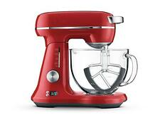 Breville BEM825SCH the Bakery Boss™ Mixer - Sour Cherry