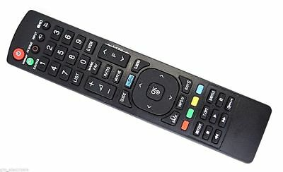Replacement Remote Control For LG TV 42LD450NZA 42LD450ZA