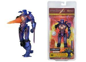 100% Vrai Neca Toys R Us Exclusive Pacific Rim Anteverse Jaeger Gypsy Danger Figure New-afficher Le Titre D'origine Dans La Douleur
